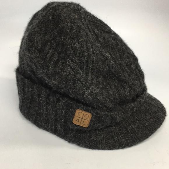 11a053d2d2e coal Other - Coal Yukon Brim Hat
